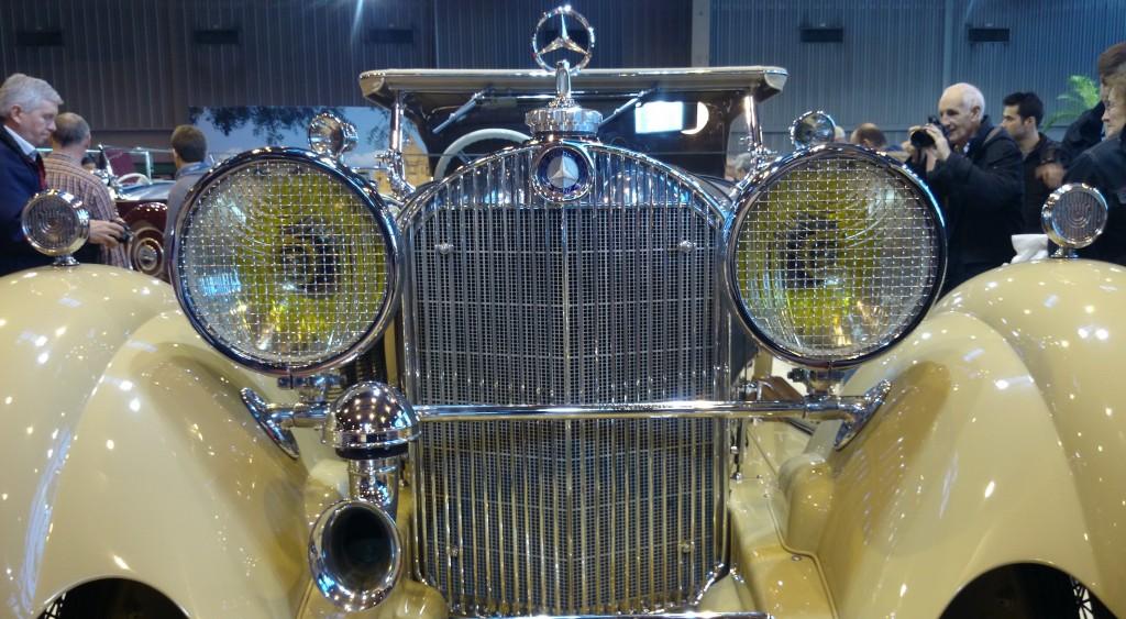 Rétromobile 2014. Une édition exceptionnelle