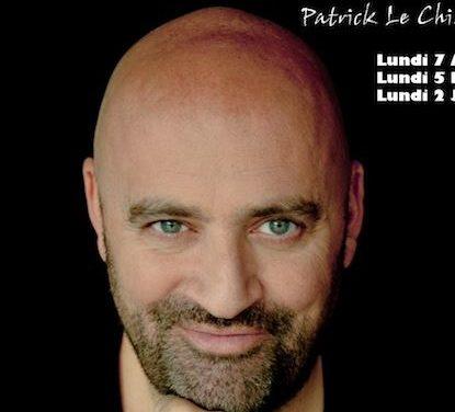Patrick Veisseilier. Les chinoiseries d'un humoriste lyonnais